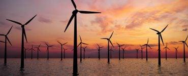 offshore wind turbines California?