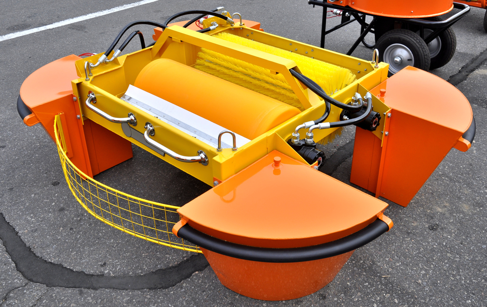 oil recovery skimmer