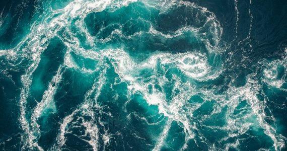 Sea vs Ocean
